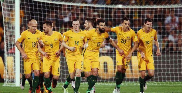 富力新援2助攻+2造点 澳大利亚7