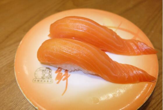 恰似轮回般有趣的旋转寿司