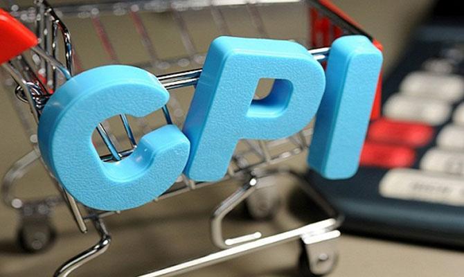 5月CPI陕西同比上涨1.6%
