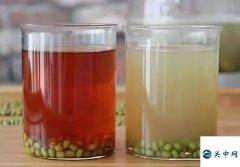 绿色还是红色?一碗绿豆汤再次引发南北之争
