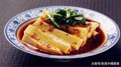 <b>舌尖上的陕西特色美食:包谷面搅团</b>