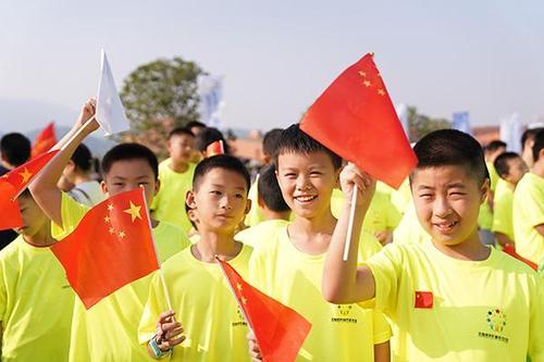 全国青少年体育夏令营成暑期西藏新热